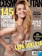 Cosmopolitan Oktober 2018