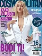 Cosmopolitan Januar 2019