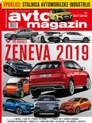 Avto magazin 04/2019
