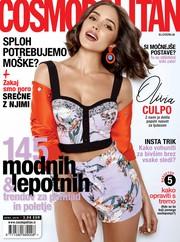 Cosmopolitan April 2019