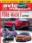 Avto magazin 07/2019