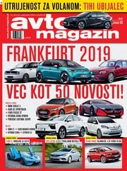Avto magazin 10/2019
