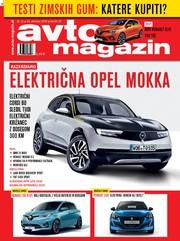 Avto magazin 11/2019