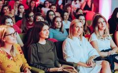 3. Cosmo konferenca z vodilom #jazSrečna (foto: Marko Delbello Ocepek)