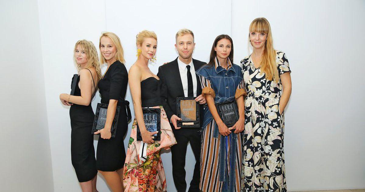 ELLE Style Awards 2019 (foto: arhiv Elle)