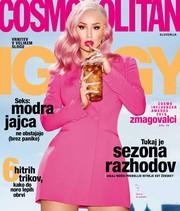 Cosmopolitan November 2019