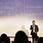 3. Blogerska konferenca o vplivnostnem marketingu