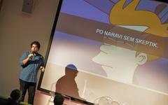 3. Blogerska konferenca o vplivnostnem marketingu (foto: Saša Aleksandra Prelesnik)