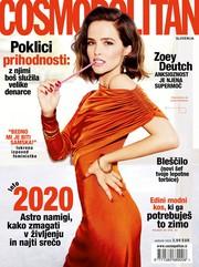 Cosmopolitan Januar 2020
