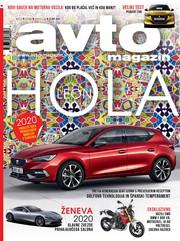 Avto magazin 03/2020