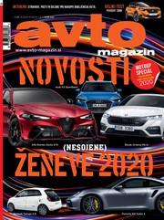 Avto magazin 04/2020