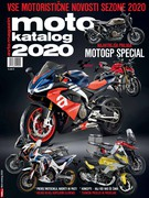 Motokatalog 2020 (v prodaji od 27.3.)
