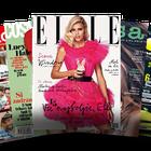Magzter paket revij: 5 celoletnih naročnin za samo 10€
