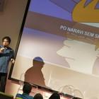 Konferenca o vplivnostnem marketingu