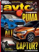 Avto magazin 06/2020 (v prodaji od 14.5.)