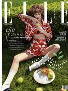 Elle maj/junij 2020 (v prodaji od 8.5.)