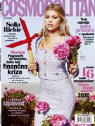 Cosmopolitan junij 2020 (v prodaji od 28.5.)