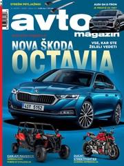Avto magazin 08-09/2020