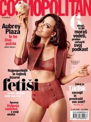 Cosmopolitan Avgust/september 2020