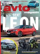 Avto magazin 10/2020 (v prodaji od 10.9.)