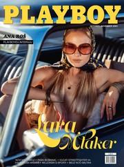 Playboy oktober/november