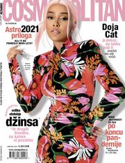 Cosmopolitan Januar 2021