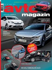Avto magazin 02/2021