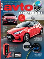 Avto magazin 03/2021