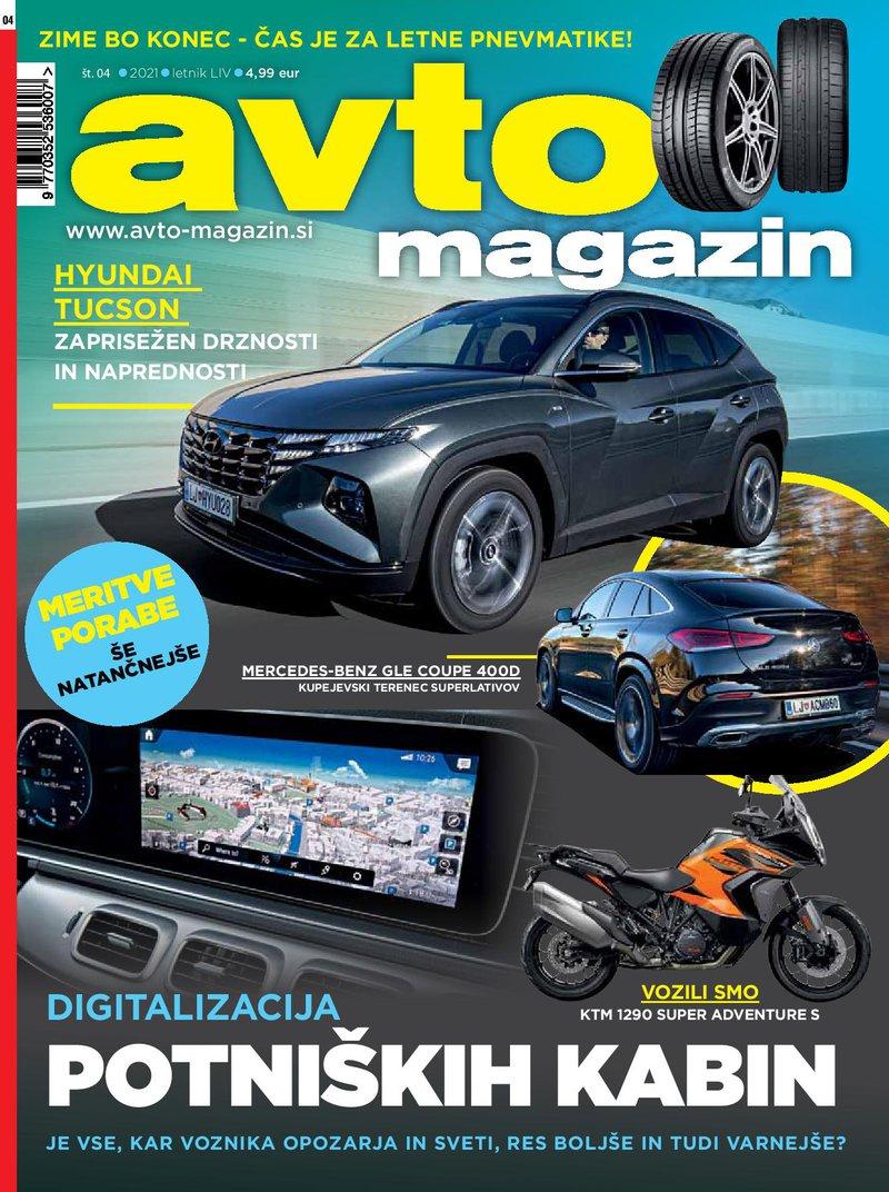 Avto magazin