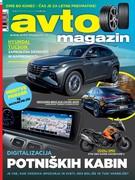 Avto magazin 5/2021 (v prodaji od 8.4.)