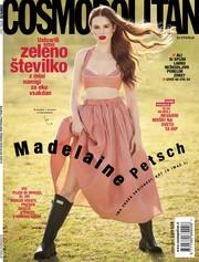 Cosmopolitan April 2021