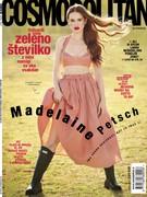 Cosmopolitan april 2021 (v prodaji od 25.03.)