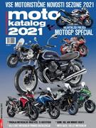 Motokatalog 2021 (v prodaji od 22.4.)