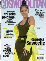 Cosmopolitan Junij 2021