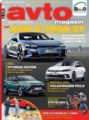 Avto magazin 11/2021