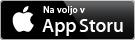 Na voljo v App Store